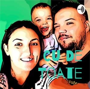 Podcast Catalina si Filip Pacurar - Cu de toate